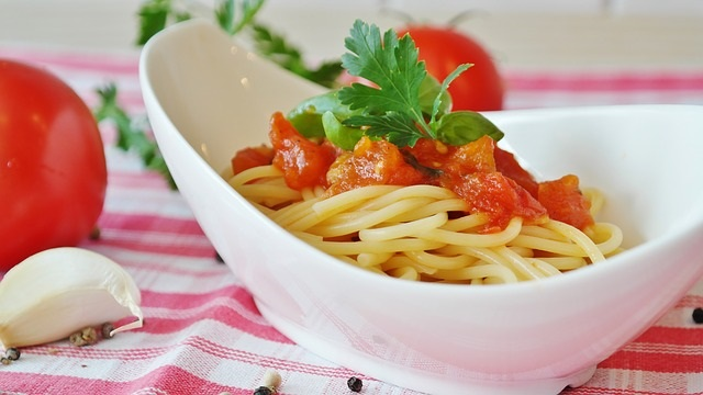 pouvez-vous perdre du poids avec des spaghettis