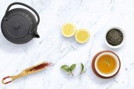 Le meilleur thé pour maigrir !