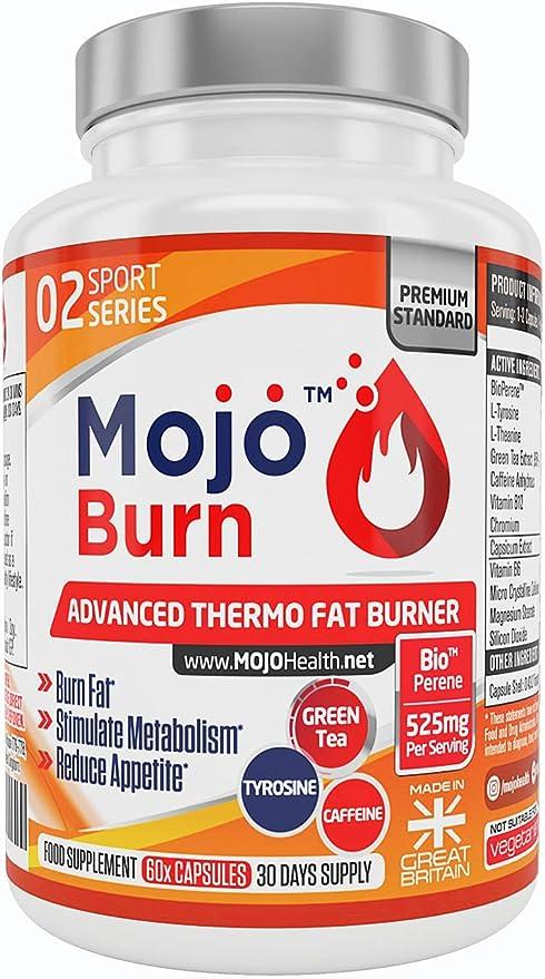 booster de métabolisme vs brûleur de graisse