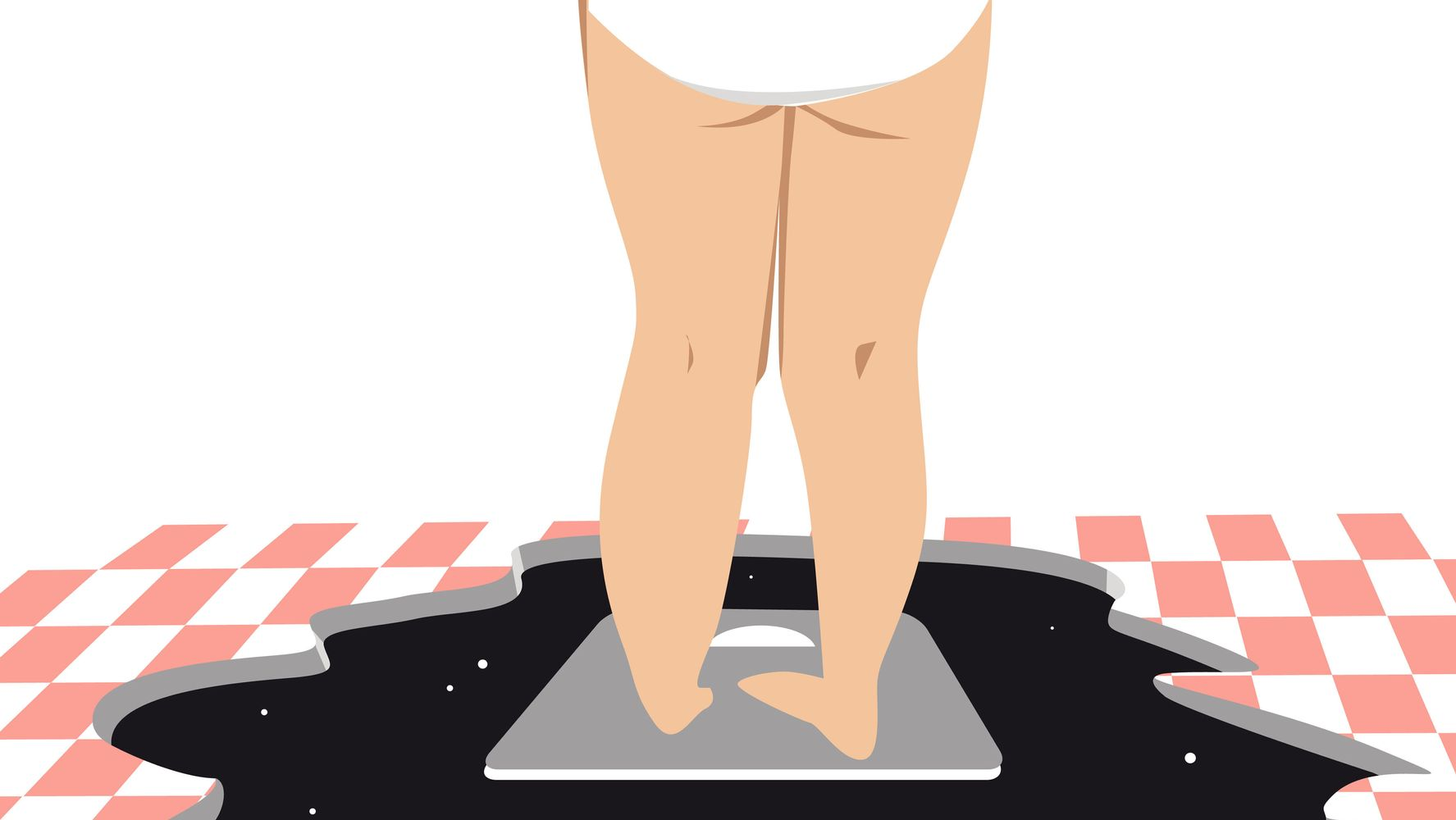 boulimie perte de poids un mois