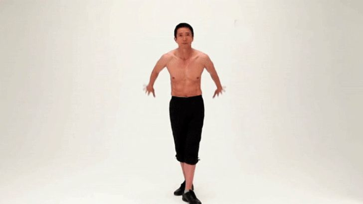Cet exercice vous aidera à brûler la graisse du ventre