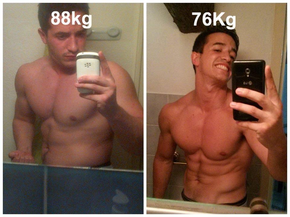 brûler la graisse thoracique sans poids