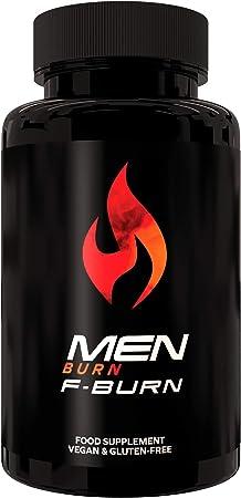 Burn Fat STC Nutrition -Brûle-graisses extrême - Formule renforcée