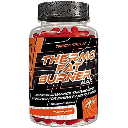 brûleur de graisse thermo rx