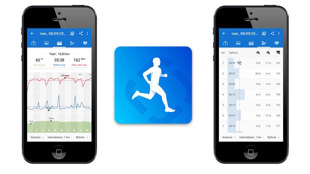 Les 10 meilleures applications de santé pour iPhone (2021)