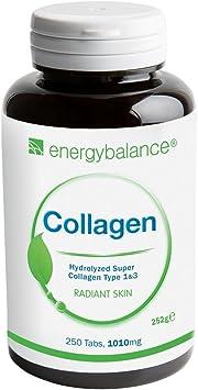 avis sur la perte de poids de collagène hydrolysé
