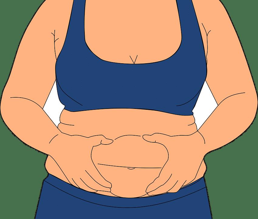 6 kg de perte de poids en 10 jours