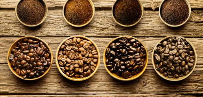 café décaféiné perte de graisse