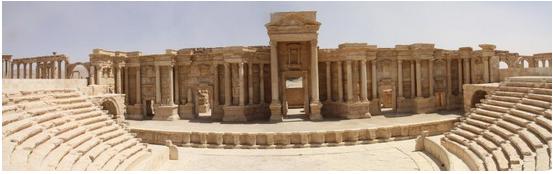 «La perte de Palmyre est une catastrophe»