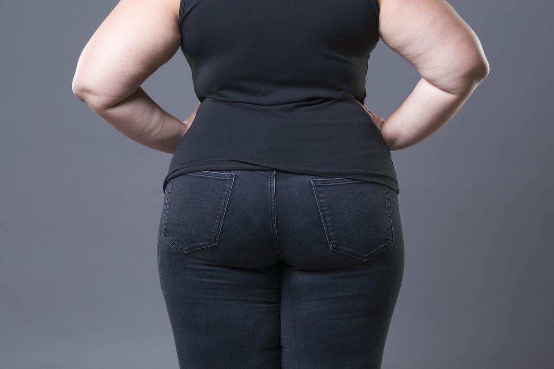 Perte de poids inexpliquée : quelles peuvent être les causes ? : Femme Actuelle Le MAG