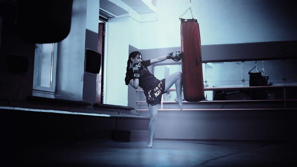Quels sports de combat pour mincir et sculpter son corps ?