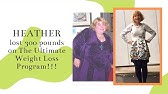chef aj défi ultime de perte de poids