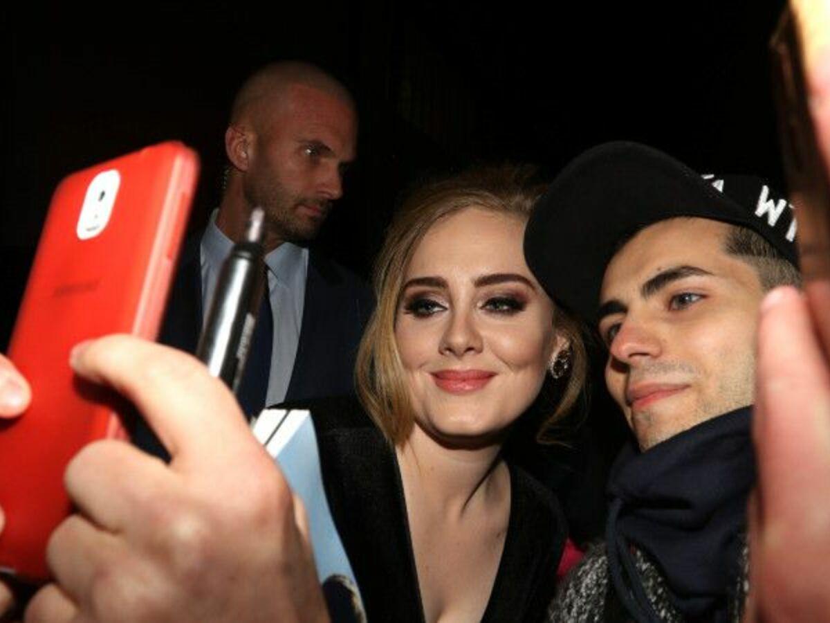 Adele : une célèbre coach pense avoir percé le secret de sa perte de poids : Femme Actuelle Le MAG
