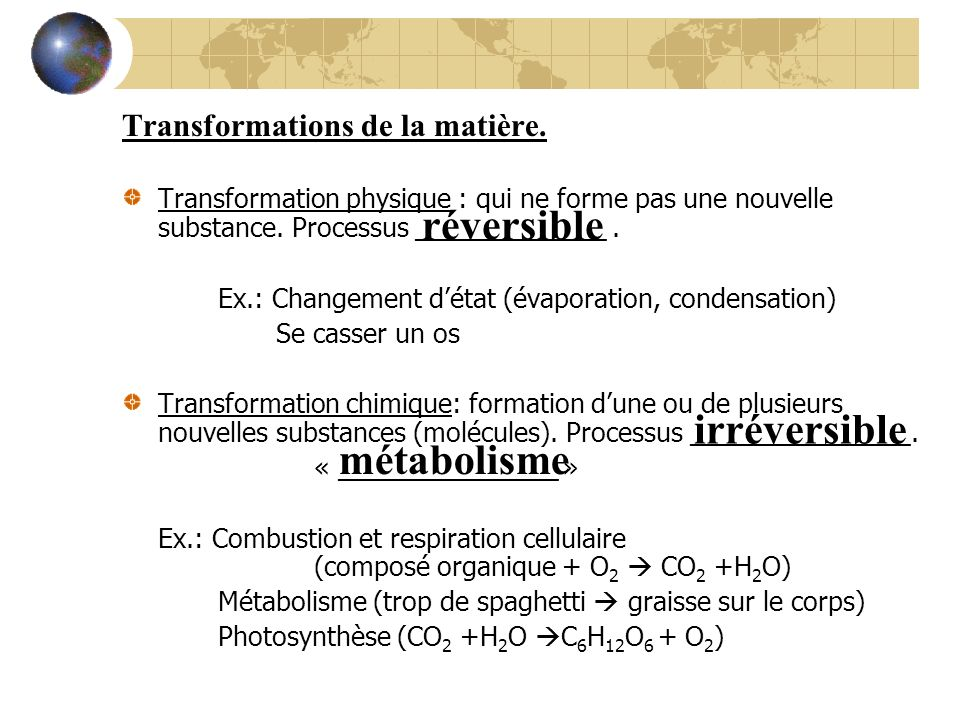 chimie de la combustion des graisses