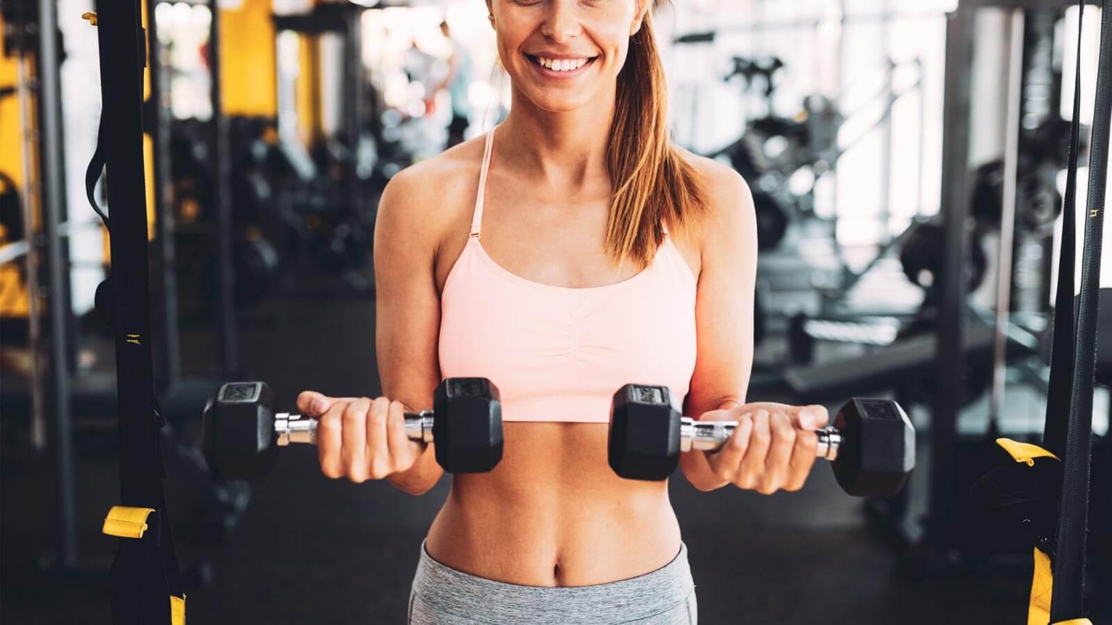 5 exercices pour éliminer les graisses accumulées dans le corps
