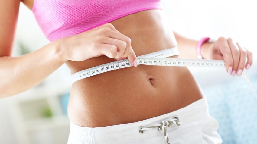 Sept conseils à suivre pour venir à bout de la graisse du ventre