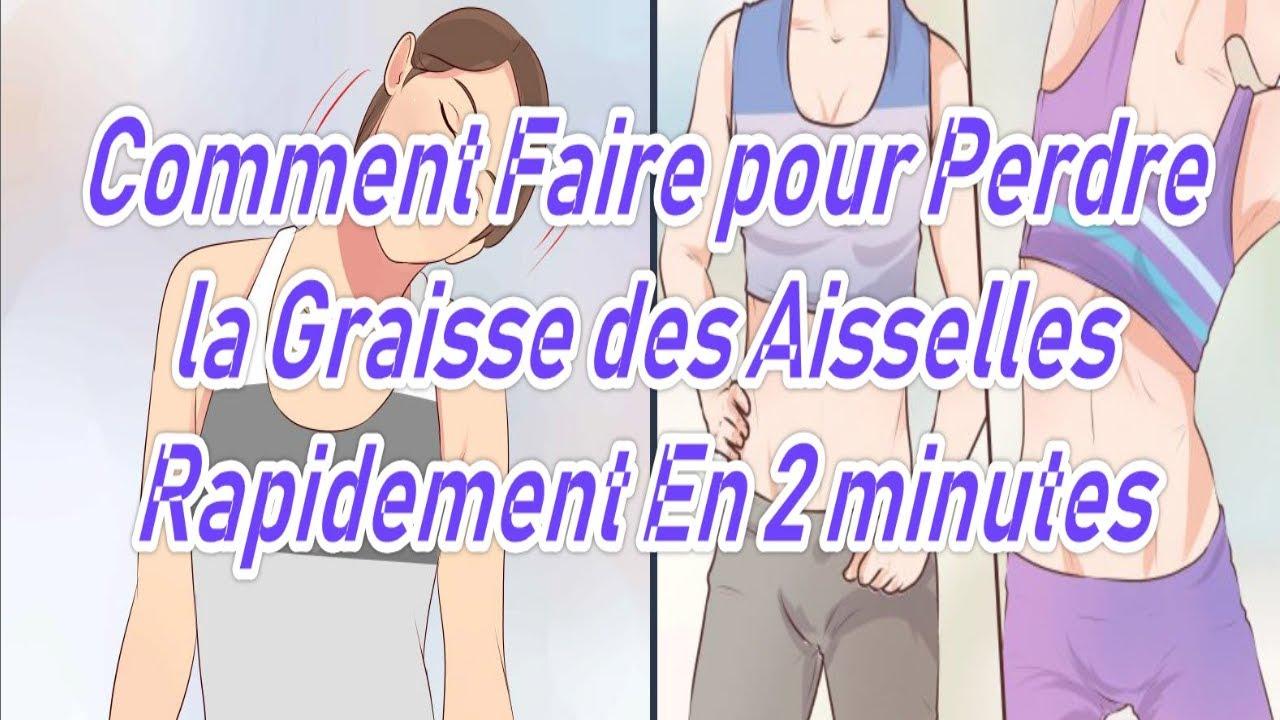 Excès de graisses sous les aisselles : comment l'éliminer ? - Le blog gestinfo.fr