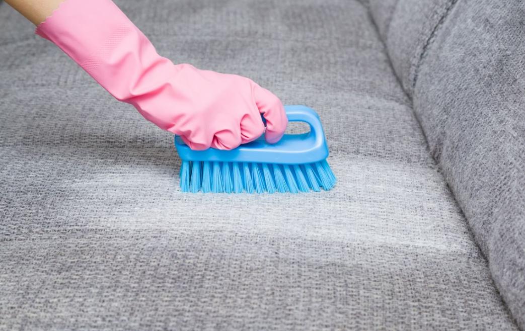 comment enlever le tapis gras