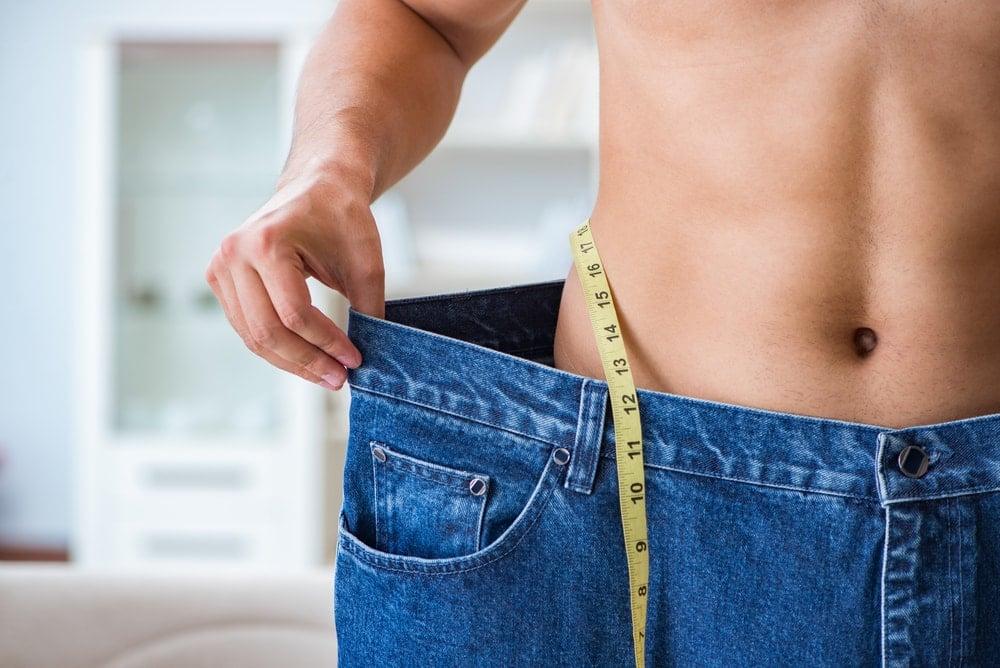 comment perdre du poids nature