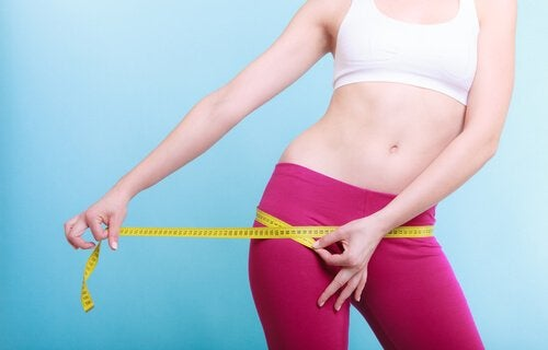connaître votre type de corps perdre du poids démon pour perdre du poids
