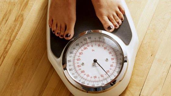conseils pour perdre du poids avant une pesée