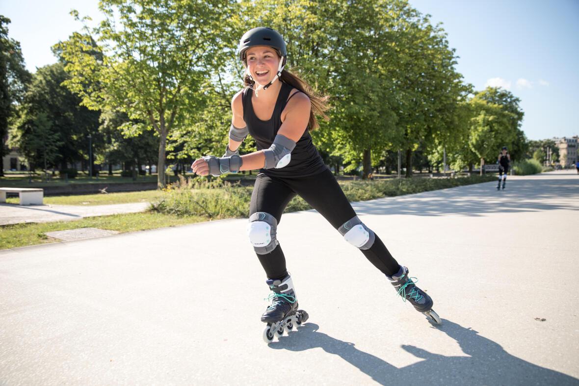 patins pour perdre du poids perte de poids avec camp gladiator