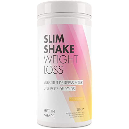 Meilleur substitut de repas : comparatif des shakes minceur | nu3