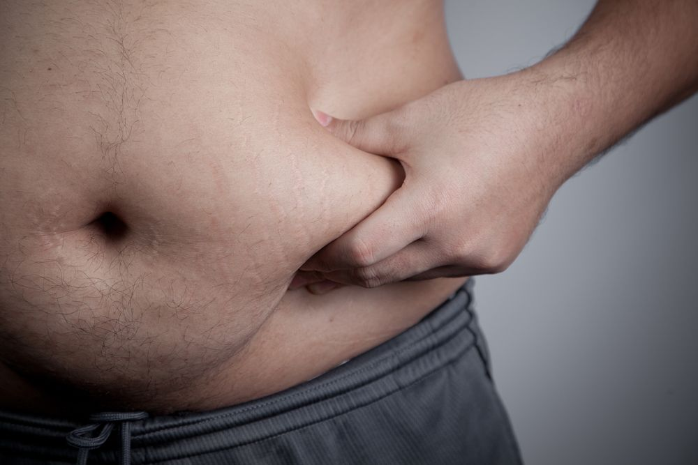 fille trisomique perd du poids le métabolisme vous aide-t-il à perdre du poids