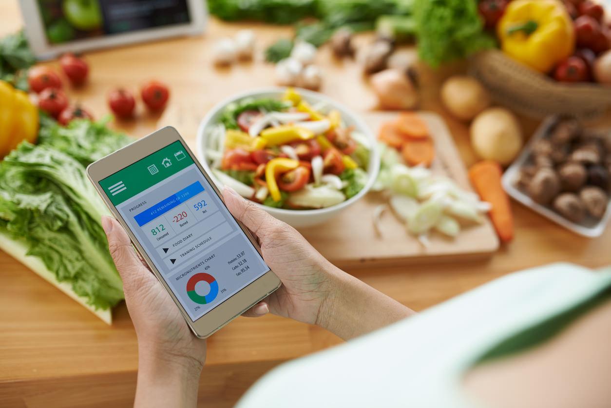 Fitness & nutrition : comment calculer ses macros ? | gestinfo.fr