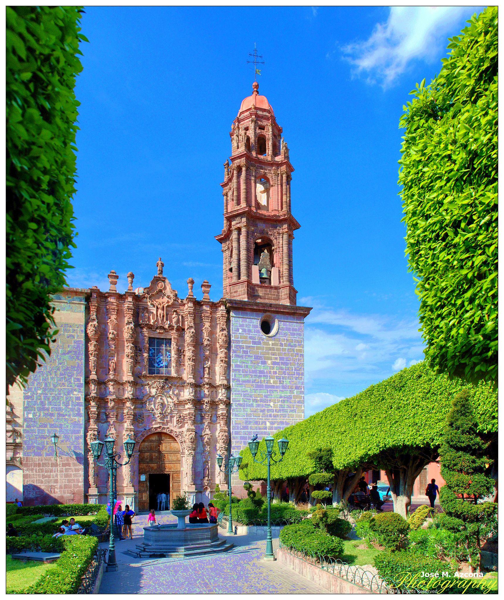 Jour 17 à 22 – Mexico – Suite et Fin!
