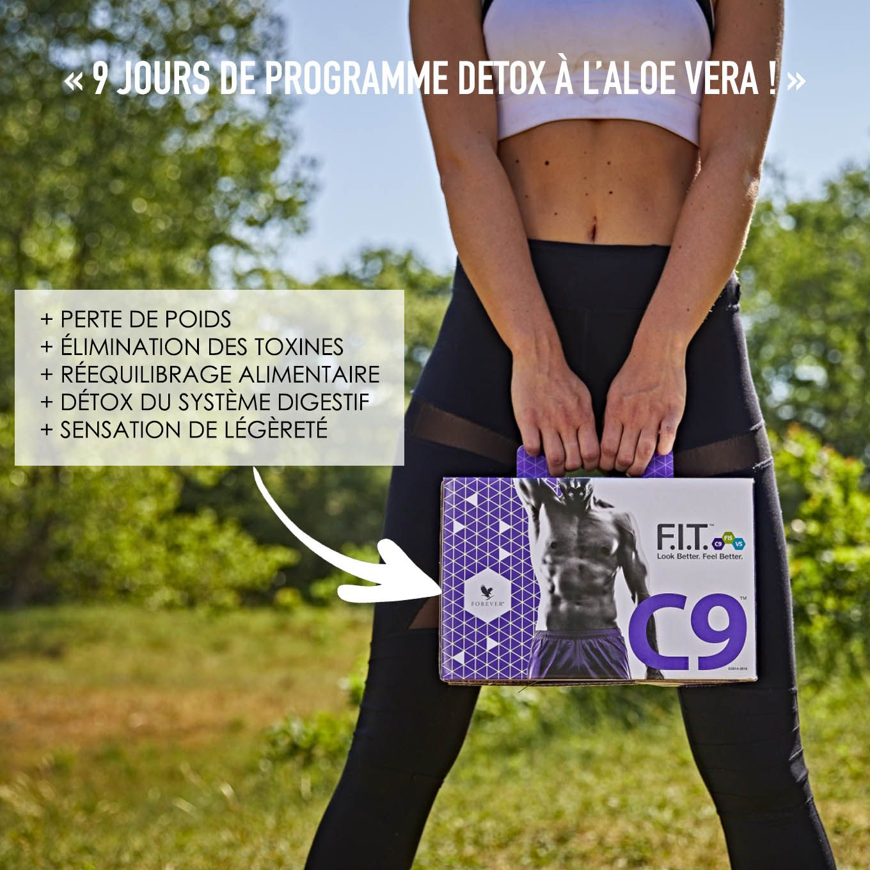 aides naturelles pour perdre du poids