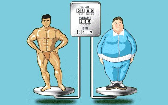 perte de poids en utilisant 5x5
