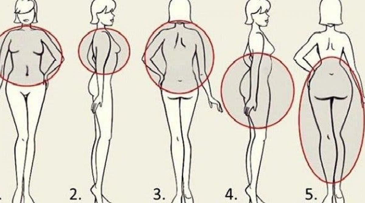 perdre du poids sur la moitié supérieure de votre corps