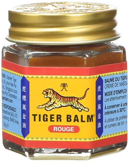 Le baume du tigre fait-il maigrir ? - Le blog gestinfo.fr