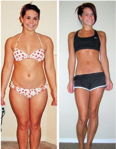 perte de graisse corporelle sur clen