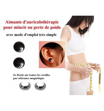 Avis bracelet magnétique minceur - Bijoux et magnétothérapie, bienfaits