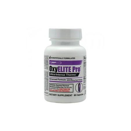 effets secondaires du brûleur de graisse oxyelite pro