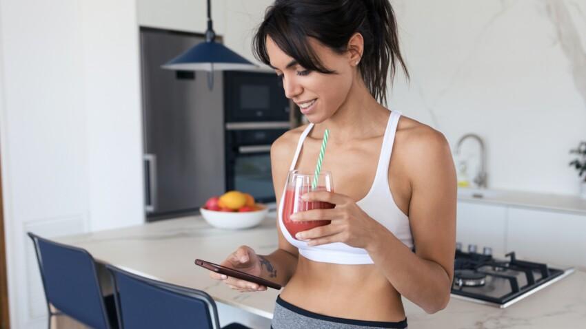 encourager votre femme à perdre du poids