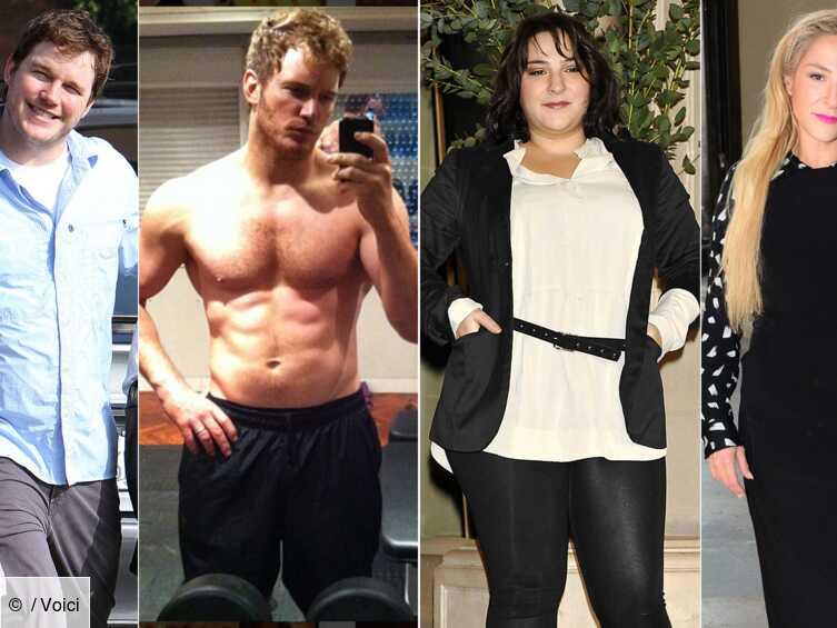 perte de poids saine en deux semaines perdre 3 de graisse corporelle