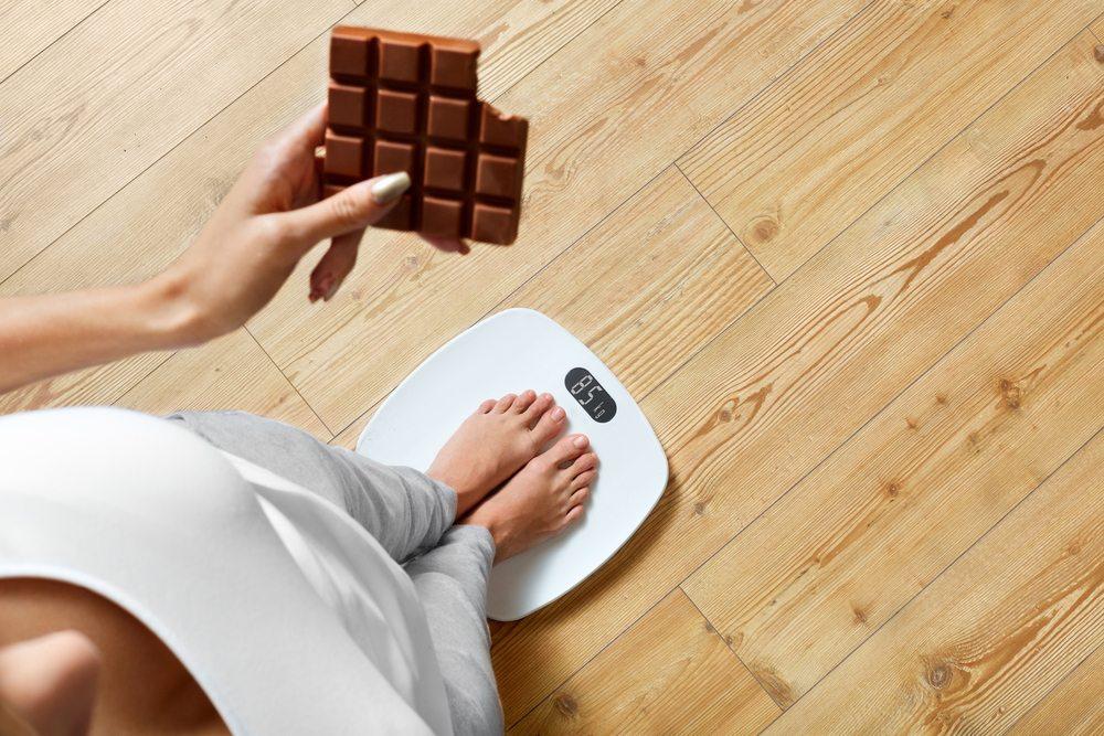 perte maximale de graisse du ventre