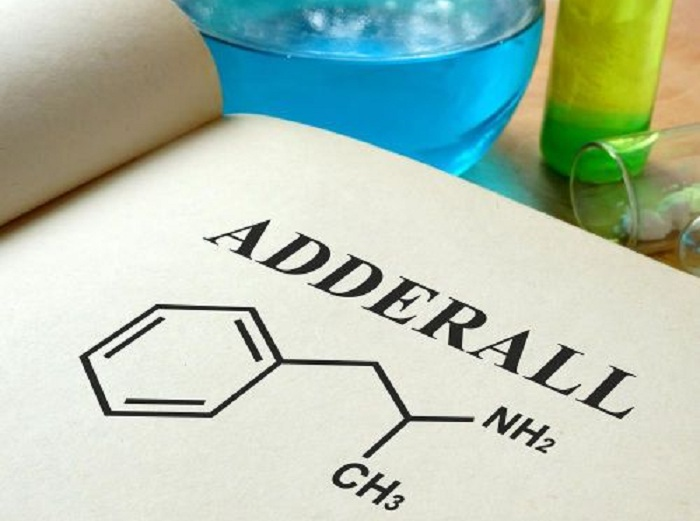 Adderall XR - Utilisations, Effets secondaires, Interactions - gestinfo.fr