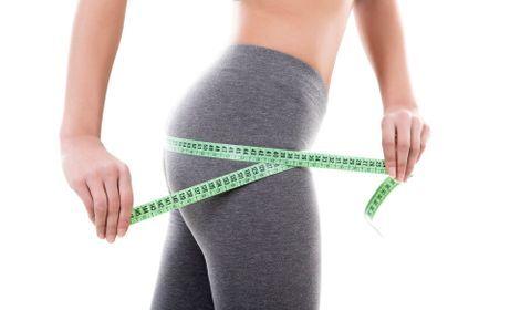 où va la graisse dans la perte de poids