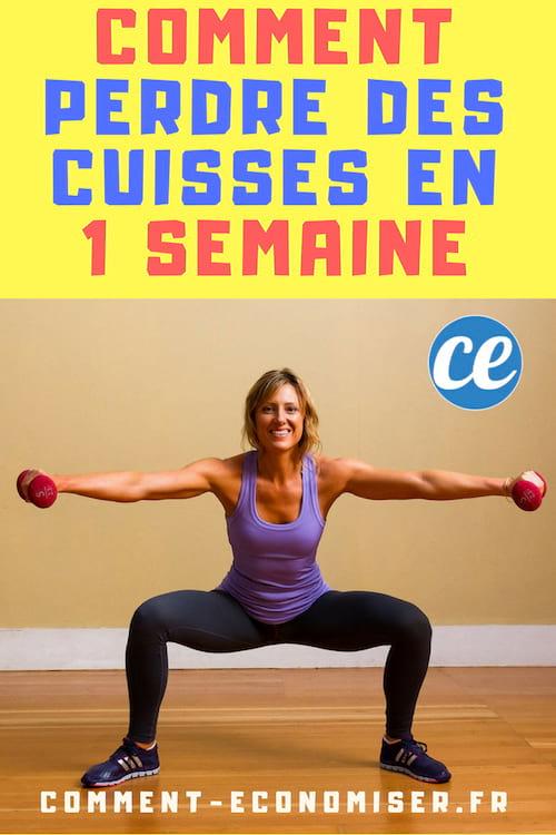 Comment maigrir des jambes en 2 semaines ? - Le blog gestinfo.fr