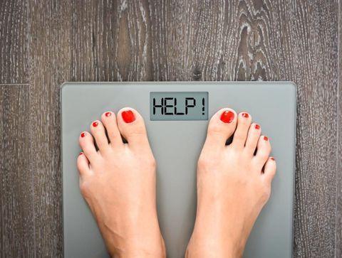 raisons personnelles de perdre du poids