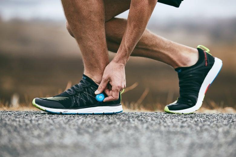 perte de poids de pointure de chaussure
