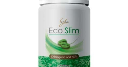Instructions d'utilisation Eco Slim
