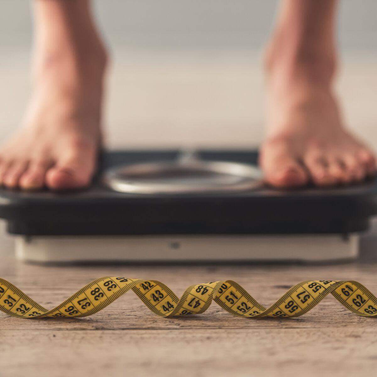 Exemple de programme de perte de poids pour femmes