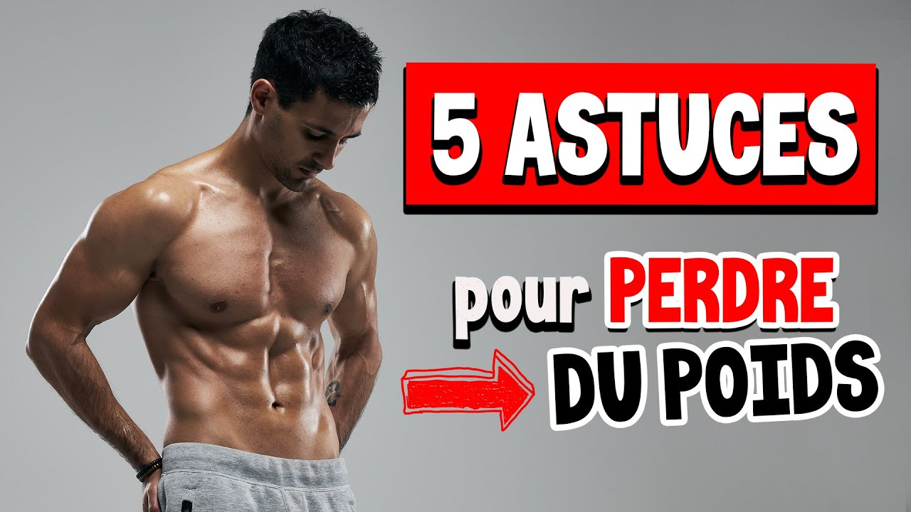 shorts pour perdre du poids