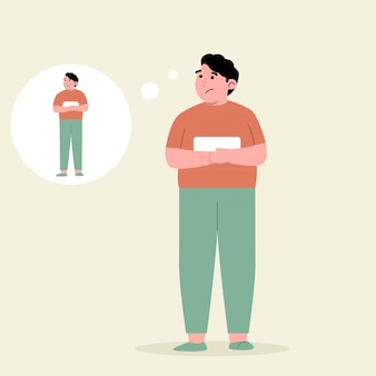 perdre du poids devenir attrayant