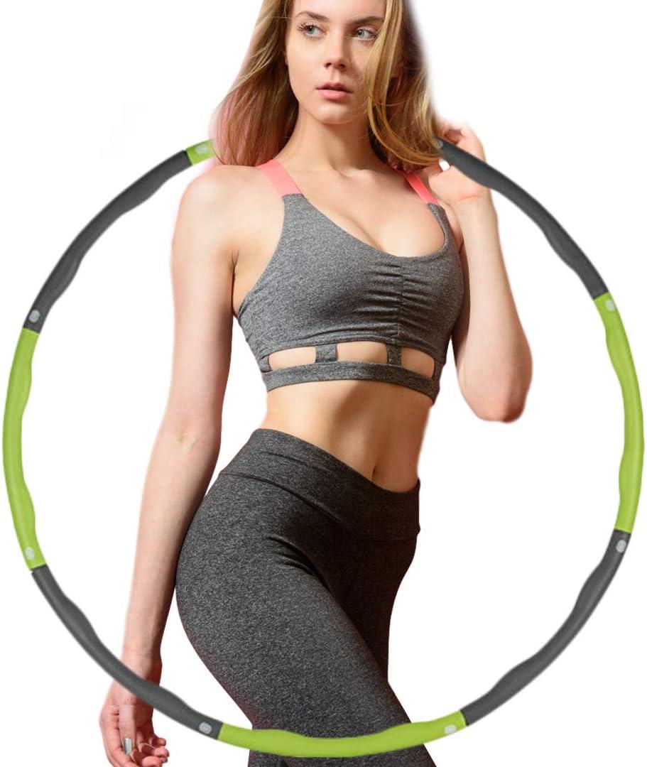 Est-il possible de perdre du ventre avec le hula hoop ? - Le blog gestinfo.fr